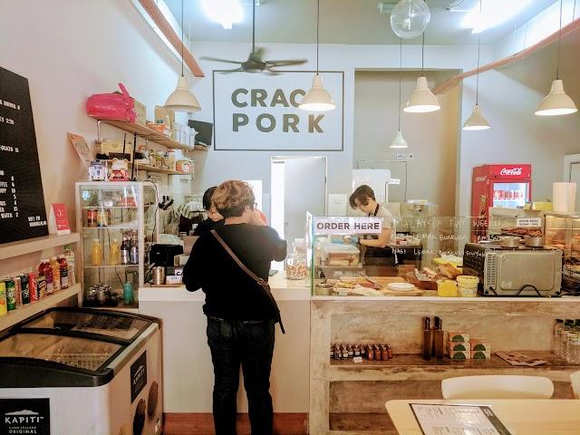 Crack Pork