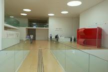 Yokosuka Museum of Art, Yokosuka, Japan