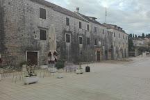 Tvrdalj Castle, Stari Grad, Croatia