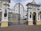 Управление делами Президента Республики Татарстан, отдел по обслуживанию мероприятий и содержанию зданий на фото Казани