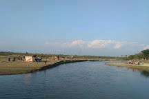 Rocky Island, Samsing, India