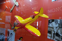 Stanzel Model Aircraft Museum, Schulenburg, United States