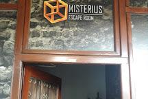 Escape Room Misterius, Celje, Slovenia