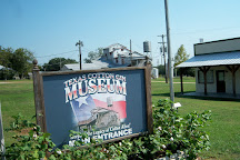 Texas Cotton Gin Museum, Burton, United States