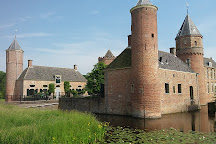 Westhove Castle, Oostkapelle, The Netherlands
