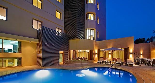 CORP EXECUTIVE HOTEL AMMAN JOR