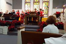 United Church of Christ, New Smyrna Beach, United States