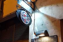 Tree Folk's - Whisky & Beer, Rome, Italy