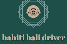 Bahiti Bali Driver, Bali, Indonesia