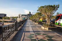 Putra Bridge, Putrajaya, Malaysia