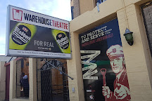 Warehouse Theatre, Windhoek, Namibia