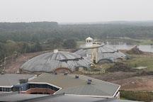 Natuurcentrum Ameland, Nes, The Netherlands