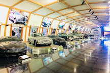 Historical, Vintage & Classic Car Museum, Kuwait City, Kuwait