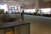 Hatton Garden Jeweller, London, United Kingdom