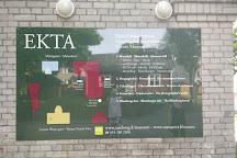 EKTA museum, Raseborg, Finland