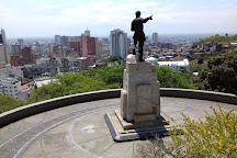 Mirador Sebastian Belalcazar, Cali, Colombia