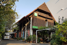 Pimmalai Spa, Bangkok, Thailand
