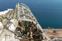 The Great Siege Tunnels, Gibraltar
