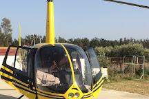 Skyriders Aero-Sport Club, Paphos, Cyprus