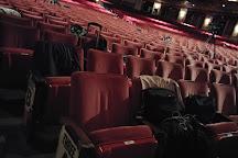 The Landmark Loew's Jersey Theatre, Jersey City, United States