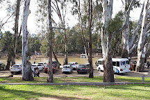 Echuca Paddlesteamers, Echuca, Australia