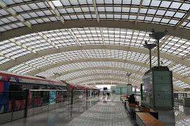 Аэропорт  Beijing Capital PEK