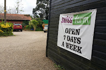 Swiss Farm Shop, Ashbocking, United Kingdom