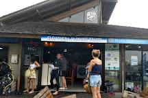 Eleuthera Tahiti Diving Center, Punaauia, French Polynesia