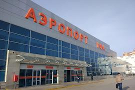 Аэропорт   Ufa Airport