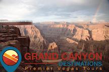 Grand Canyon Destinations, Las Vegas, United States