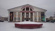 """Концертный зал РК """"Континент"""", Советский проспект на фото Кемерова"""