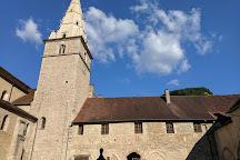 Abbaye Imperiale de Baume-les-Messieurs, Baume-les-Messieurs, France