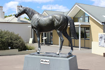 Great Western Tiers Visitor Centre, Deloraine, Australia