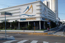 Praia Shopping, Natal, Brazil
