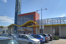 Freeport Fashion Outlet, Znojmo, Czech Republic