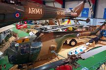 Museum of Army Flying, Stockbridge, United Kingdom