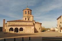 Iglesia De San Miguel De Almazan, Almazan, Spain