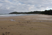 Diggers Beach, Coffs Harbour, Australia