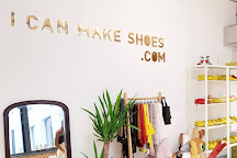 I Can Make Shoes, London, United Kingdom