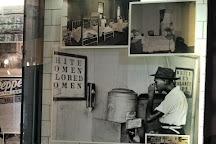 Ralph Mark Gilbert Civil Rights Museum Inc., Savannah, United States