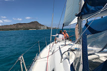 Sail Blue Hawaii LLC, Honolulu, United States