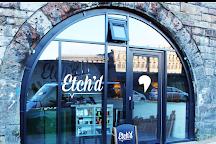 Etch'd, Edinburgh, United Kingdom
