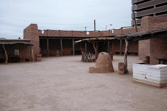 Visit Presidio San Agustin del Tucson on your trip to Tucson