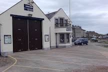Beaumaris Lifeboat Station, Beaumaris, United Kingdom