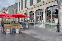 Le Magasin General du Vieux-Montreal, Montreal, Canada