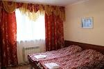 Гостиница Людмила, улица Чкалова, дом 3 на фото Сочи