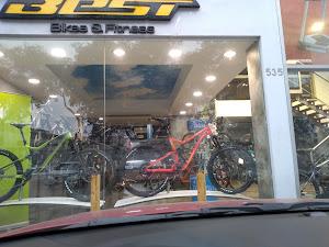 Best Bikes & Fitness 8