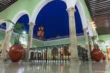 Merida Cathedral, Merida, Mexico