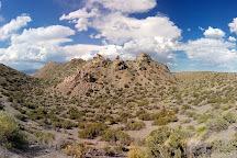 Panum Crater, California, United States