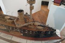 Musee National de la Marine, Rochefort, France